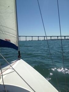 Coronado Bay Bridge (princesdailyjournal)