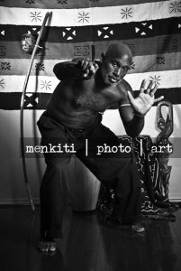 mestre preto velho (Menkiti Rice)