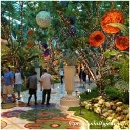 Las Vegas (princesdailyjournal)