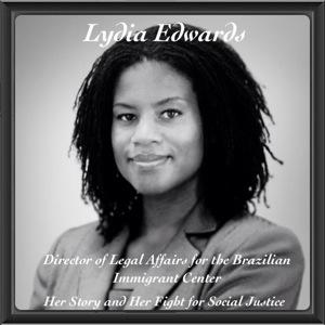 Lydia Edwards