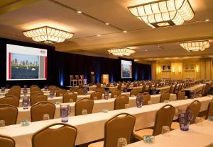 ballroom meeting room