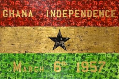 Ghana Independence princesdailyjournal.com