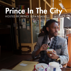 Prince in the city