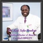 Dr. Kofi Sefa-Boakye (princesdailyjournal.com)