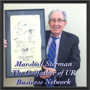 Marshall Sterman