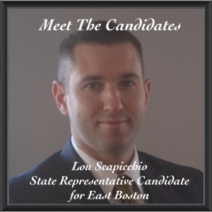 Lou Scapicchio, State Rep Candidate princesdailyjournal