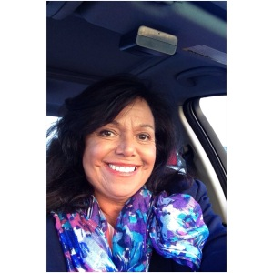 Joanne T Pomodoro princesdailyjournal