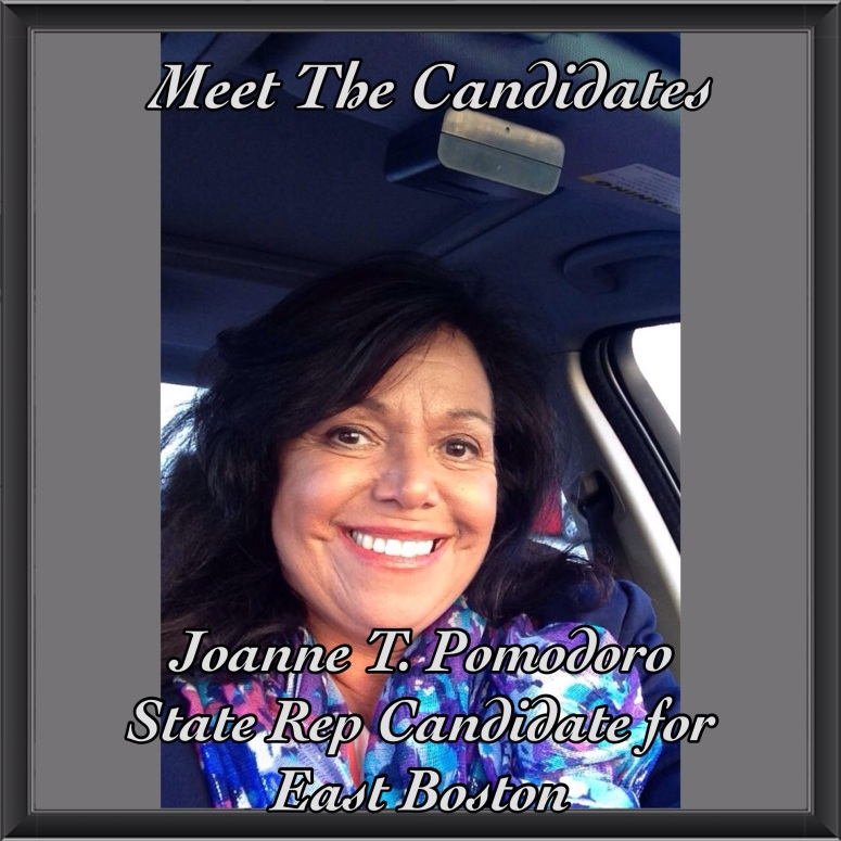 Joanne Pomodoro princesdailyjournal