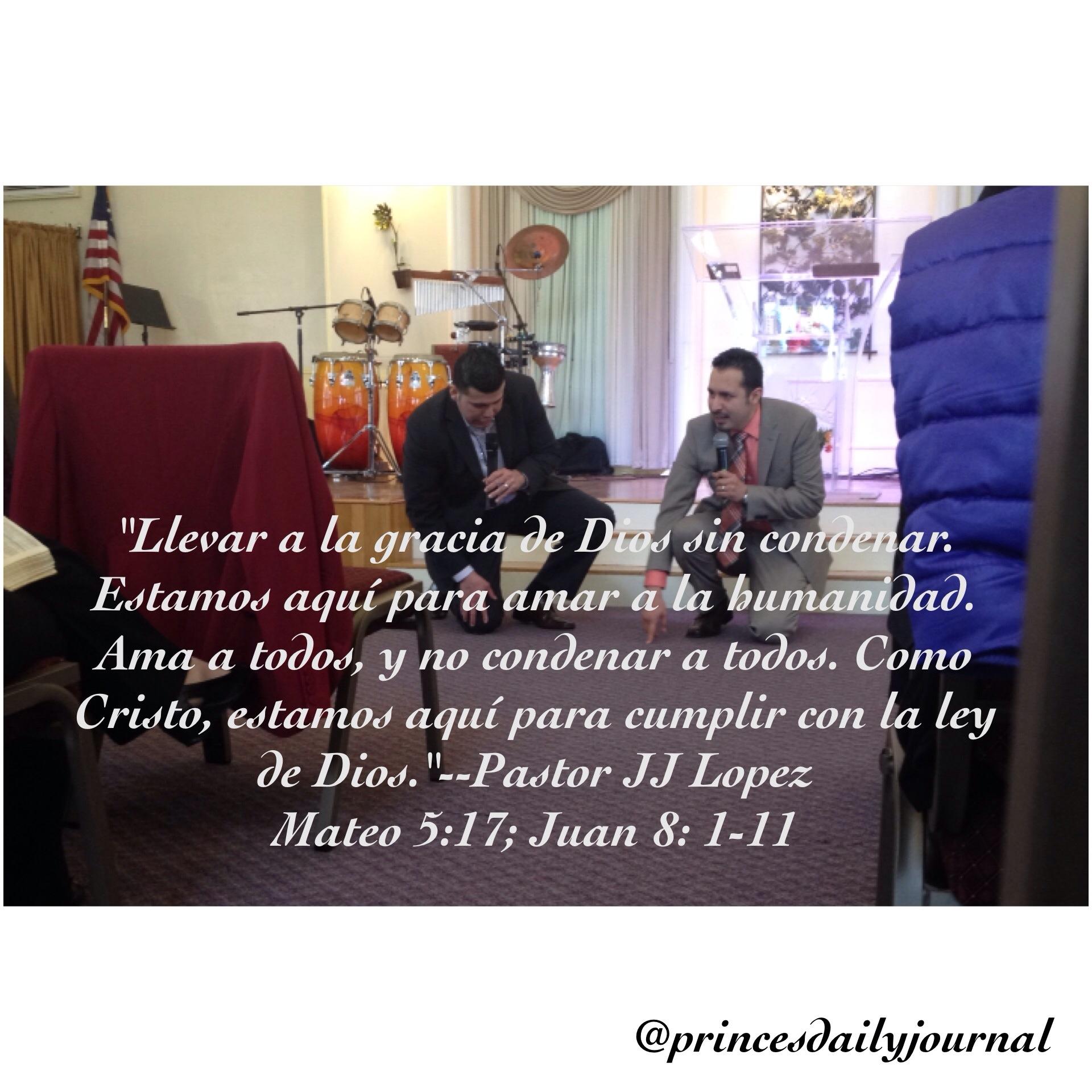 Pasto JJ Lopez (princesdailyjournal)