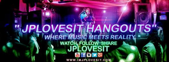 JP LOVESIT HANGOUT (PRINCESDAILYJOURNAL)