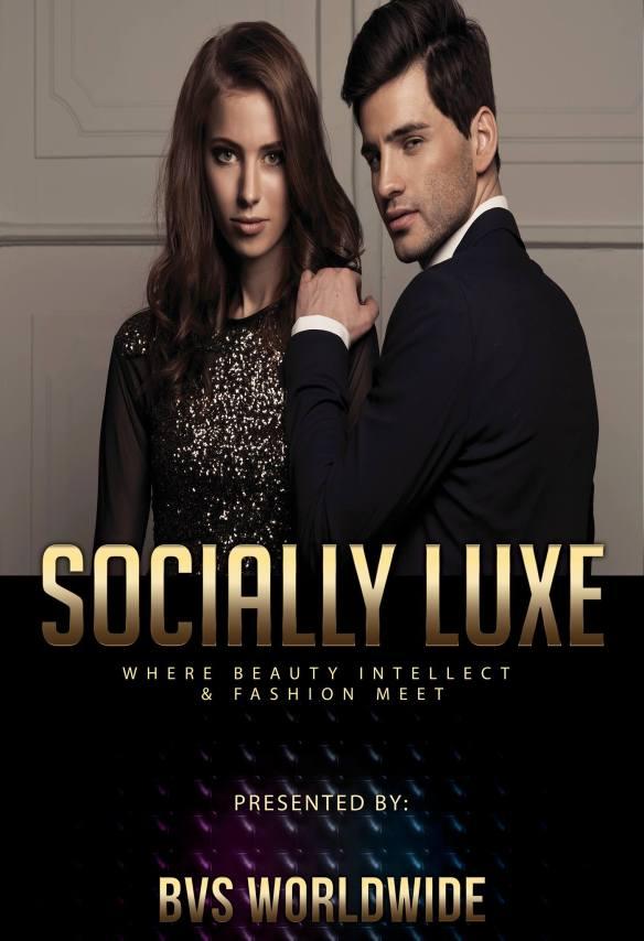 Socially Luxe (princesdaiilyjournal)