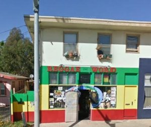 Reggae World (yelp)