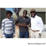 Sefa-Boakye Brothers